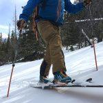 G3 Ion 12 Ski Binding Review