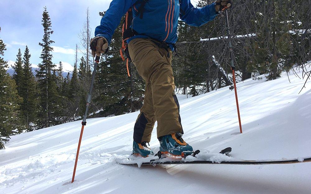 G3 Ion 12 Binding Ski