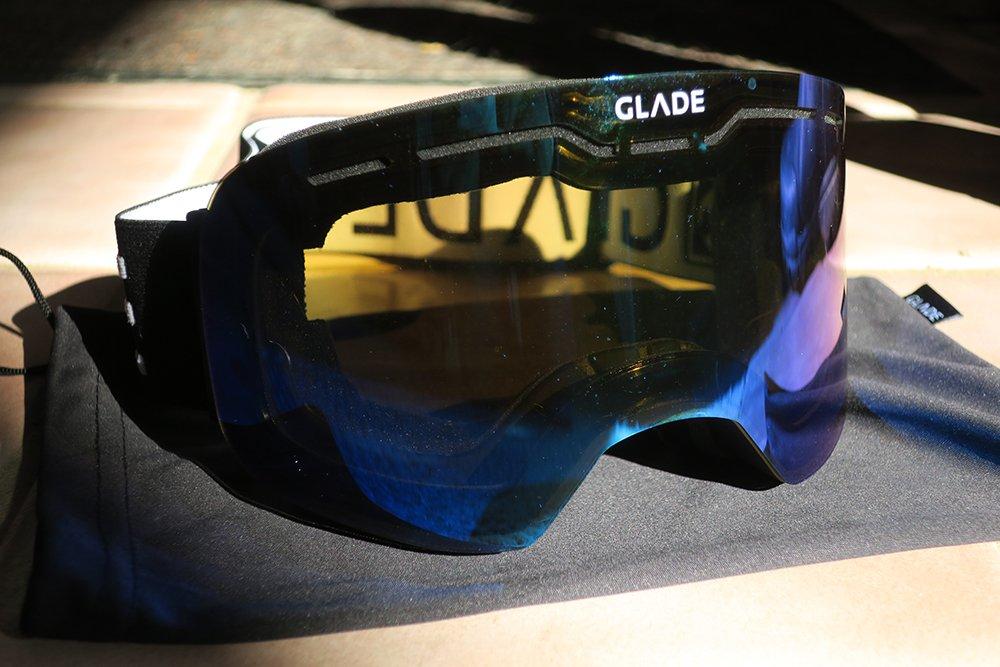 Glade Goggle Ski