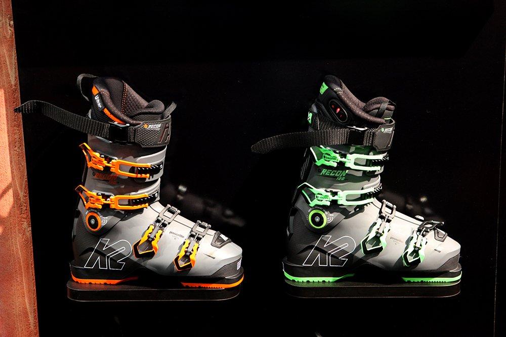 K2 Recon Ski Boot