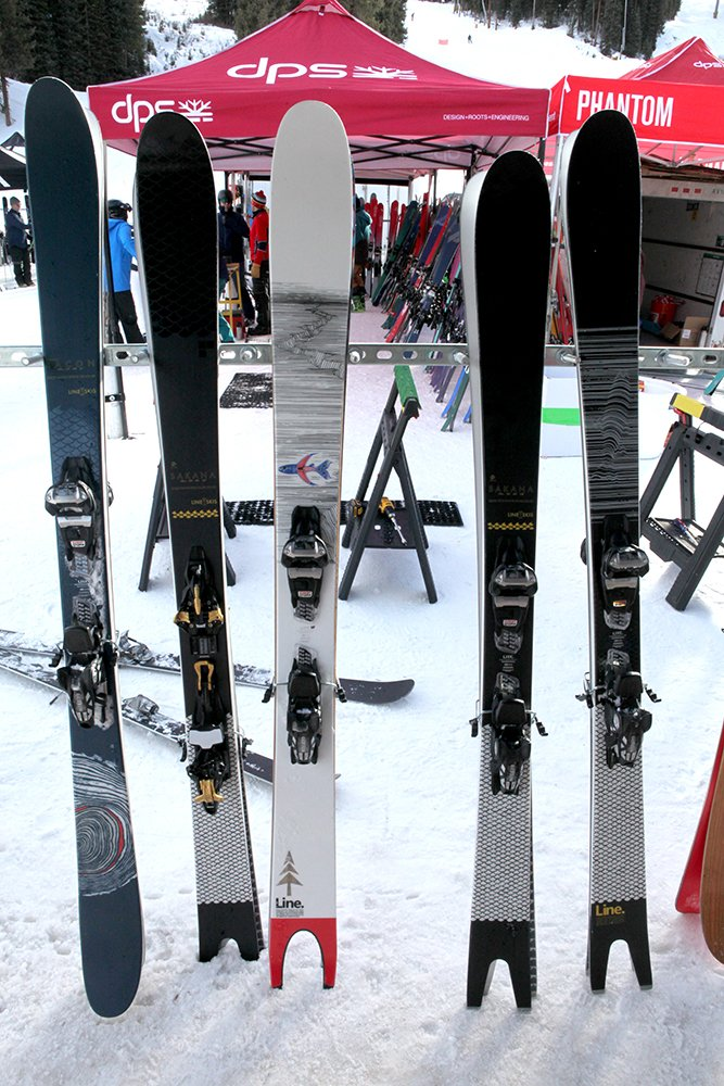 2019 Line Skis