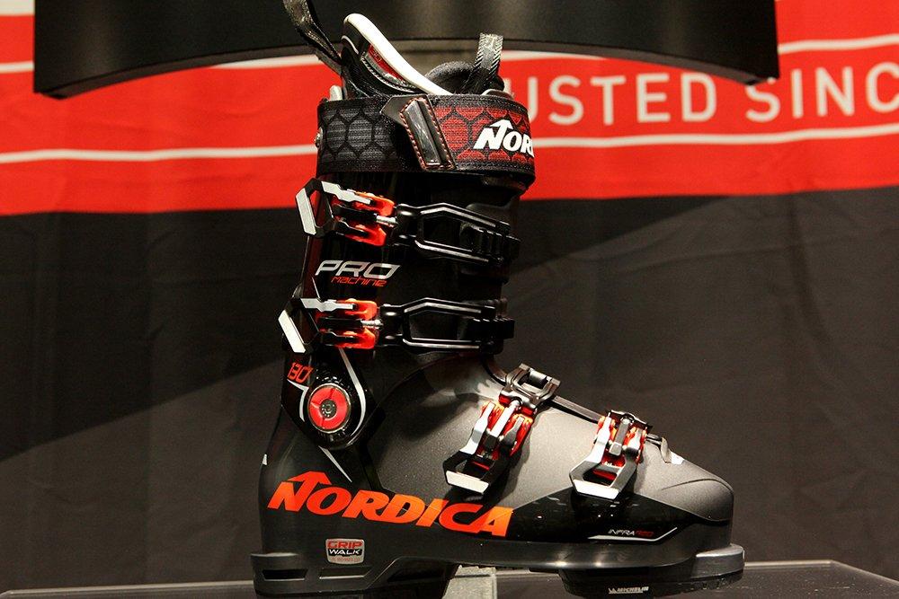 Nordica PRO Machine Ski Boot