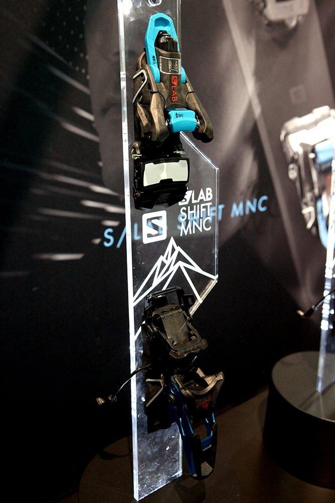 Ski Binding Salomon SHIFT