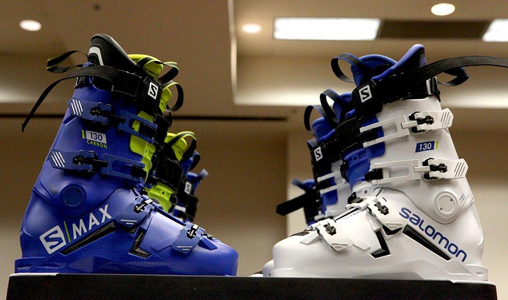 Salomon S MAX Ski Boots