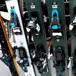 2019 Skis, Boots & Bindings