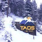 A Look at The New Taos Ski Valley