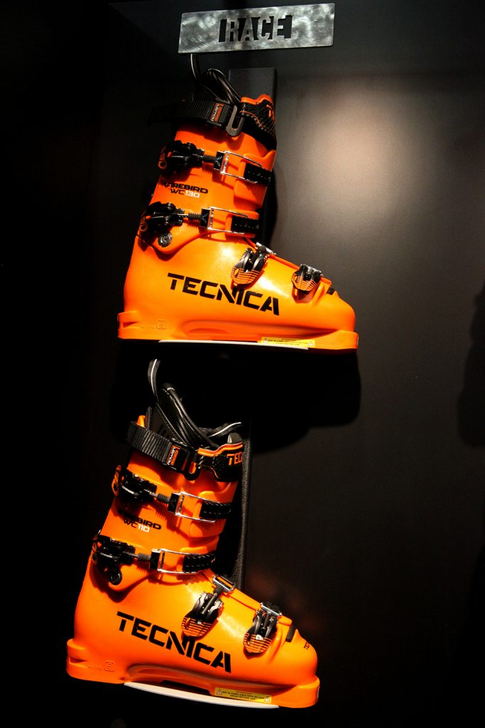 Tecnica FireBird Boot Ski 2019