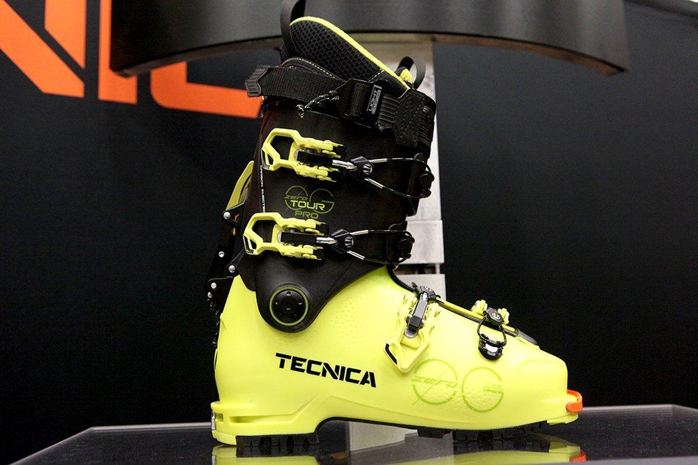 2019 Tecnica ZERO G Boot