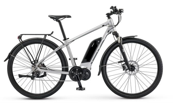 IZIP E3 Dash electric bike
