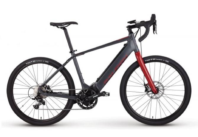 Raleigh Tamland IE electric bike