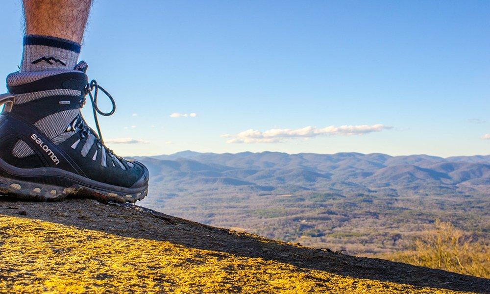 Best Mens Hiking Socks for Outdoors
