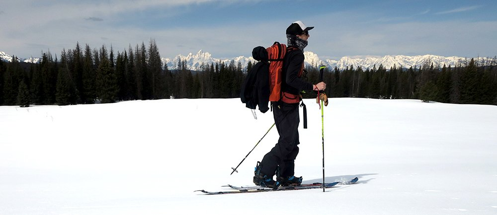 Signal Snowboards Splitboard Review