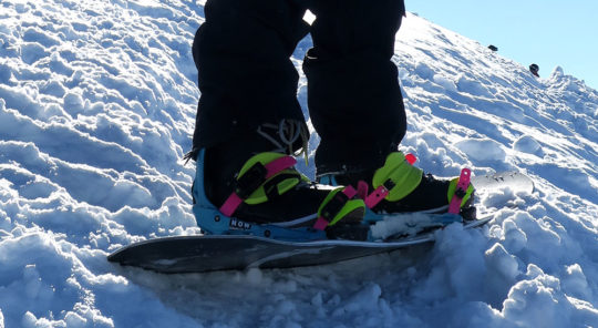 Vans Sequal Snowboard Boot Review