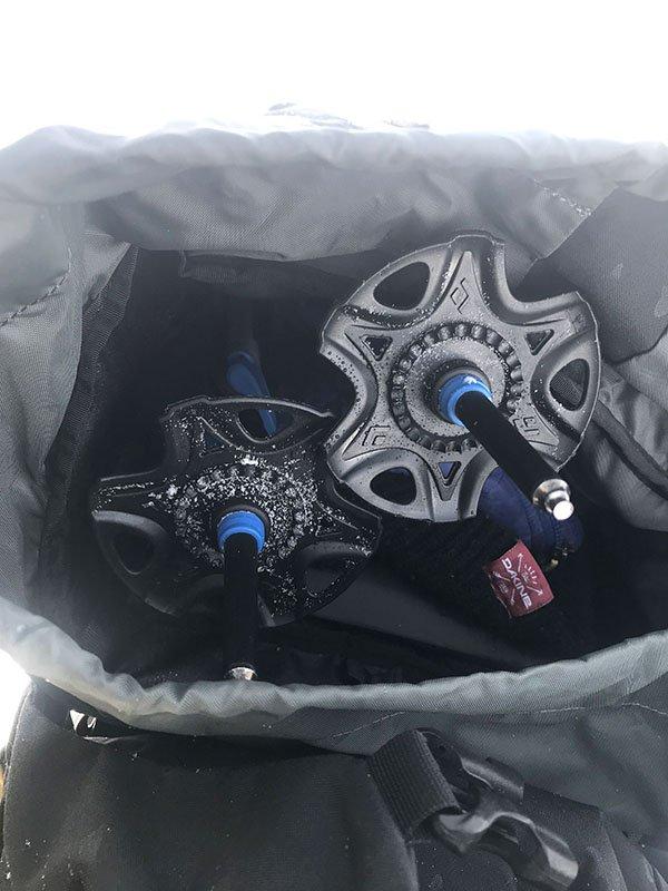 Black Diamond Expedition 3 Basket