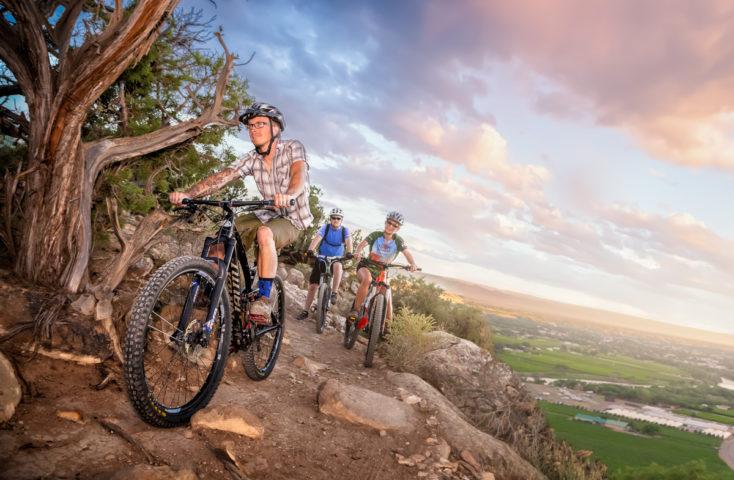 14 Great MTB Trails Near Denver