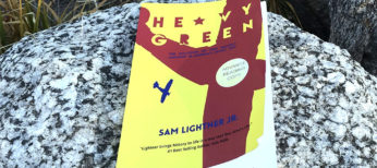 Heavy Green Book Review