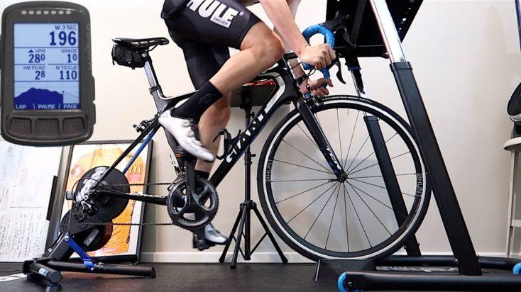 The Top 10 Indoor Bike Trainers