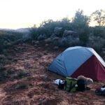 MSR Elixir 3 Tent Review