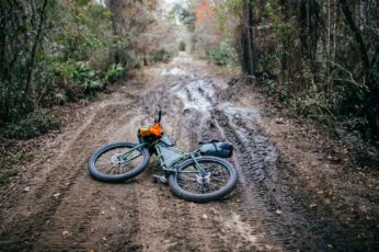 Muddy Trail Etiquette: Spring Rules for Cyclists