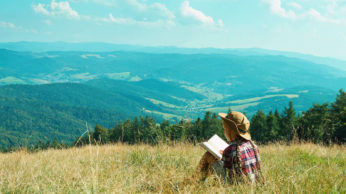 Our Favorite Books on Outdoor Adventure