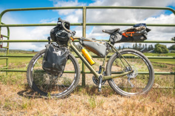 Bikepacking Gear Checklist: What You Need to Get Started