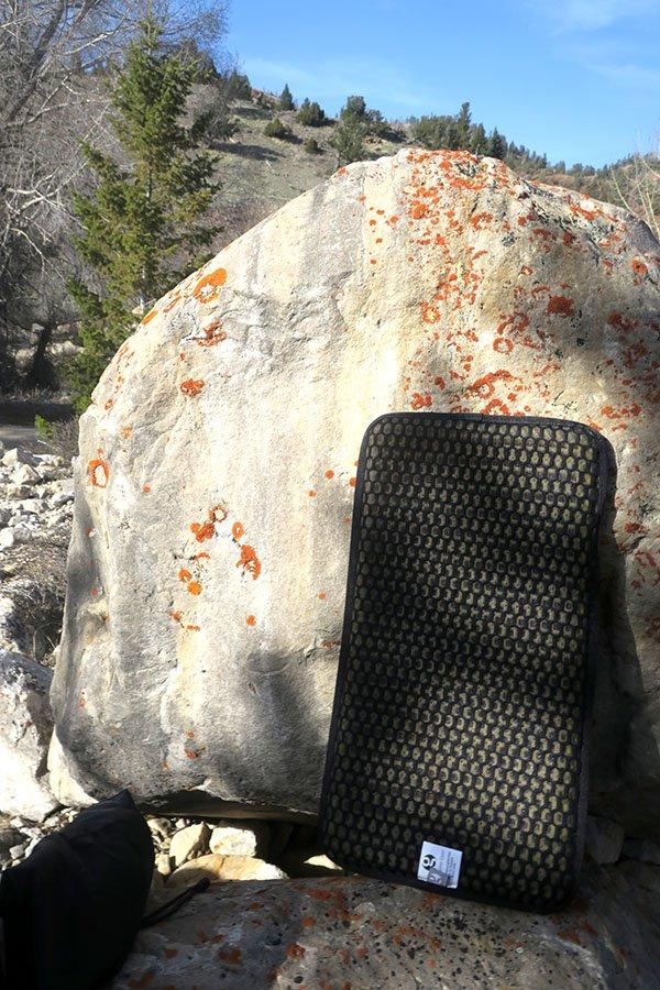 Gossamer GearSitLight Camping Pad