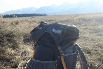 Gossamer Gear Gorilla 40 Backpack Review