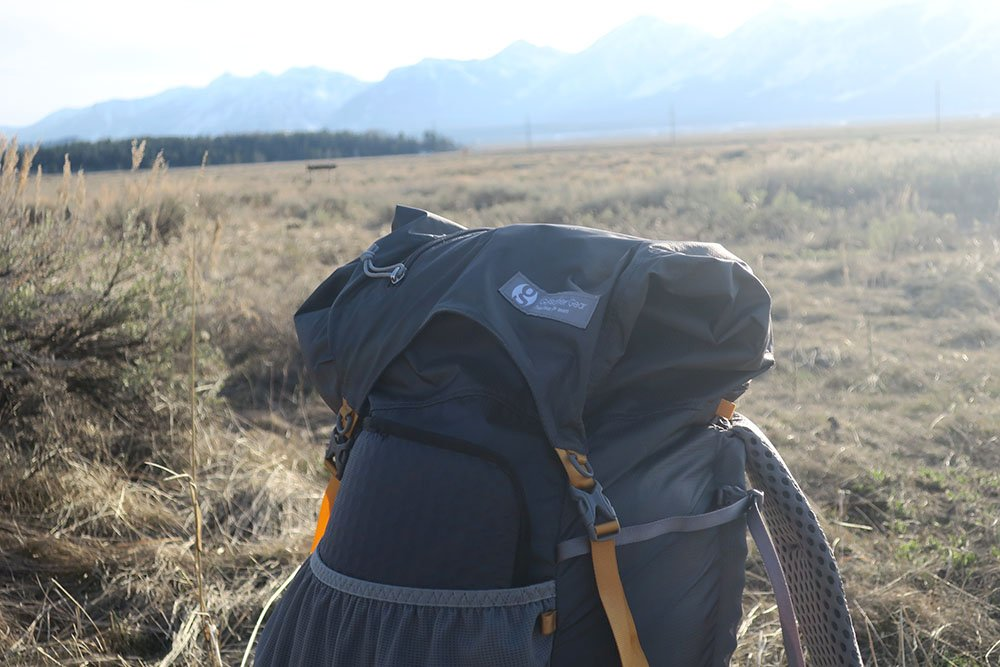 Gossamer Gear Gorilla 40 Backpack Review
