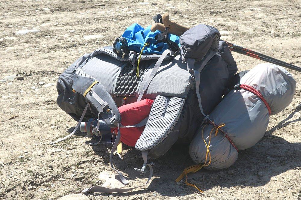Gossamer Gorilla Backpack