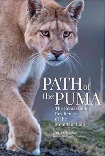 Path of the Puma Book