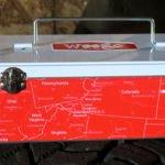 Weego 66 Jump Starter Review