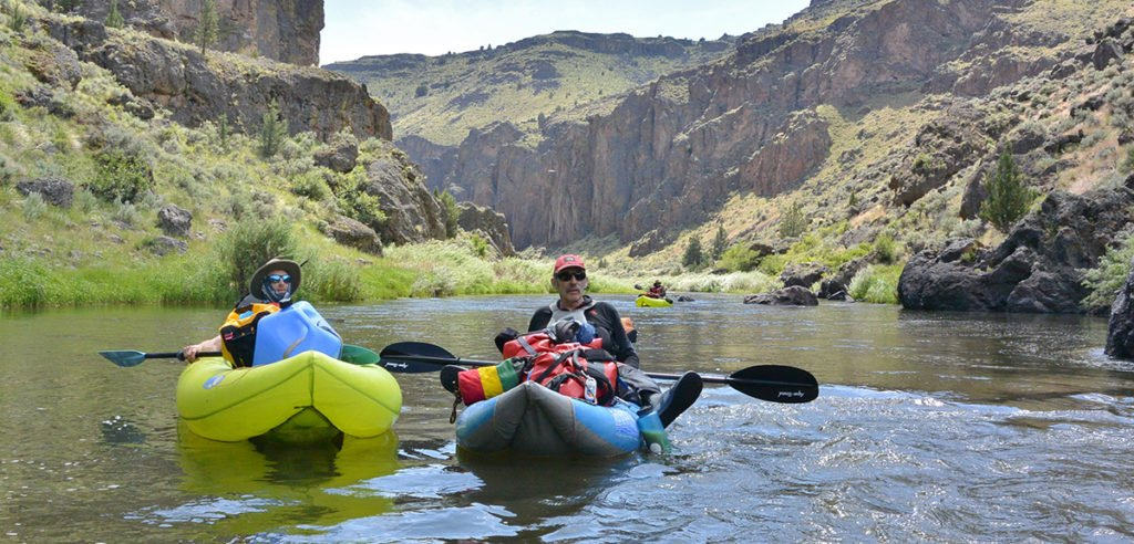 AIRE Raftsv& Kayak Owhyee River