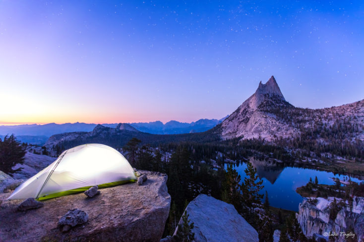 Best Backpacking Tents 2018