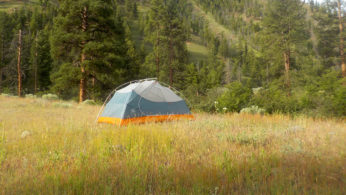 Big Agnes Frying Pan Tent Review