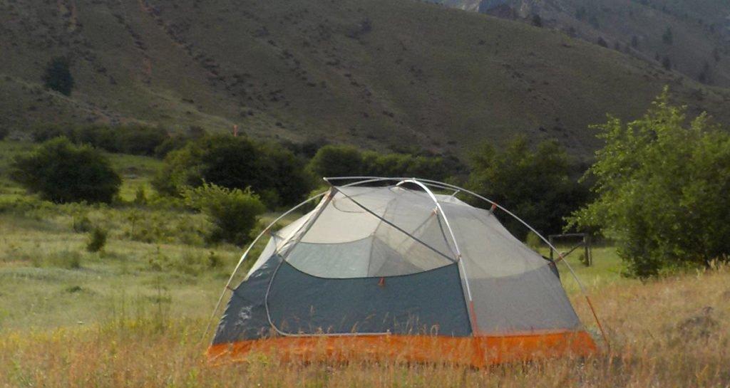 Big Agnes Frying Pan SL2 Tent Review