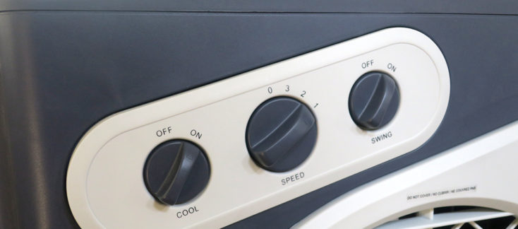 All of Your Questions About Evaporative Cooling, Answered