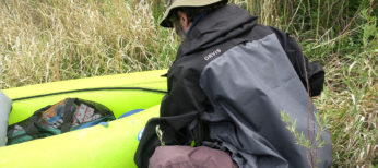 Orvis Men's Pro Wading Jacket Review