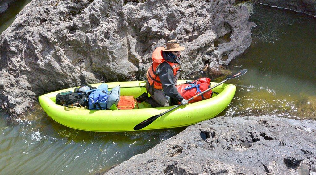 Orvis Pro Waterproof Jacket
