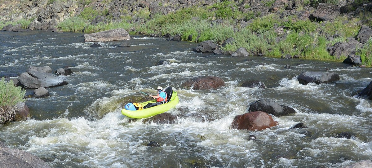 owyhee river packraft