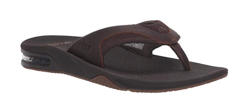 Reef Mic Fanning Sandals