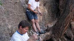 best rock climbing gear begginers