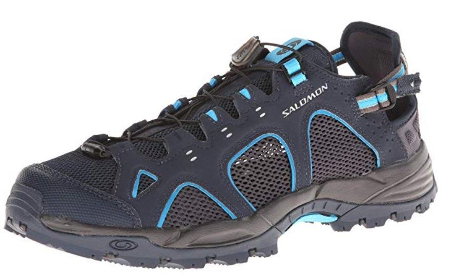 Mens River Shoes Salomon Water Shoe