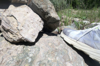 The North Face Mens Flight RKT Shoe Review