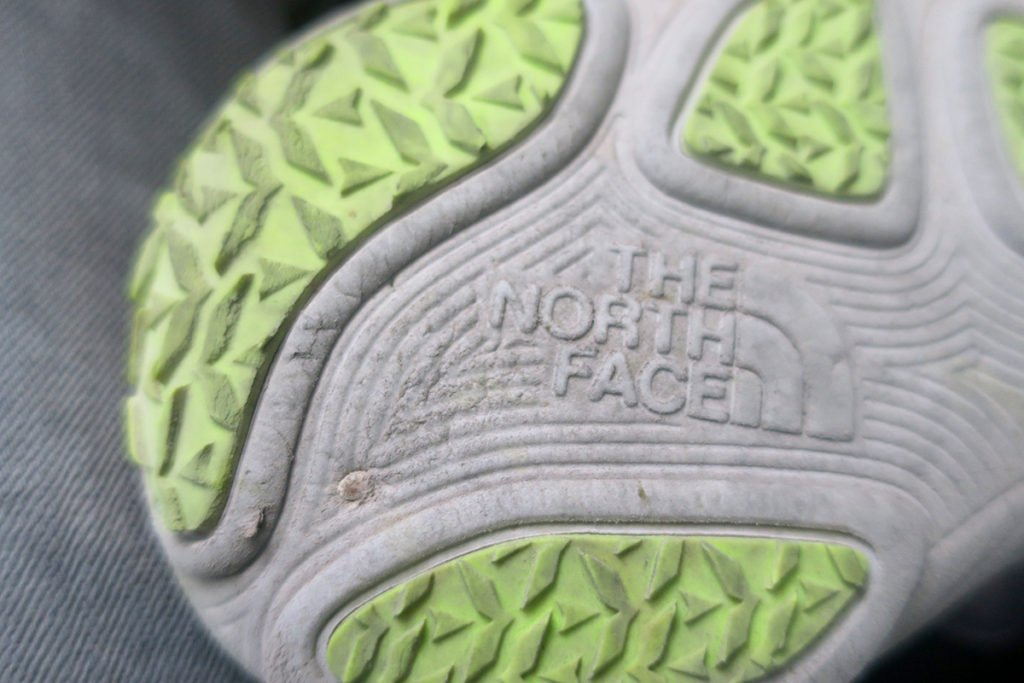 The North Face Flight RKT Shoe Sole