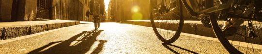 Off-Road or Town Use – Hybrid Bikes Have You Covered