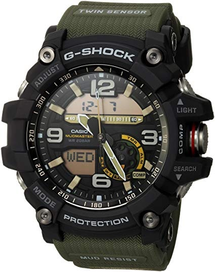 G Shock Watch for Outdoors