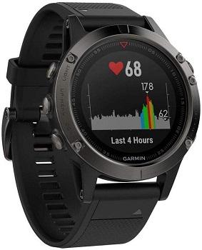 GPS Hiking Watch