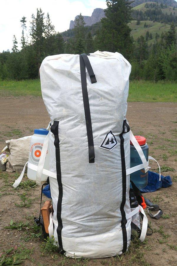 Hyperlite Porter Backpack