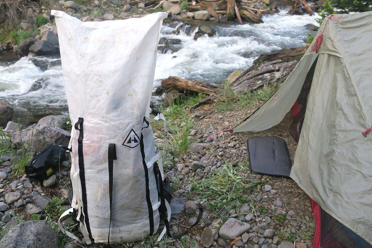 Hyperlite Porter 4400 Backpack 55L