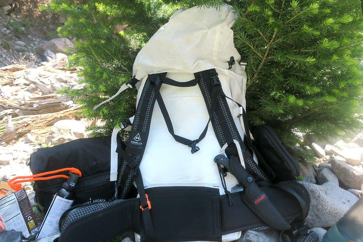 Hyperlite Porter 4400 55L Backpack Review